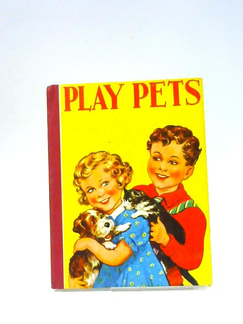 Play Pets By Unknown