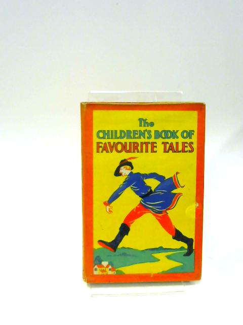 The Children's Book Of Favourite Tales - By Lee, F. H