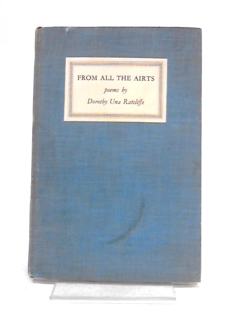 From All the Airts by Una Ratcliffe