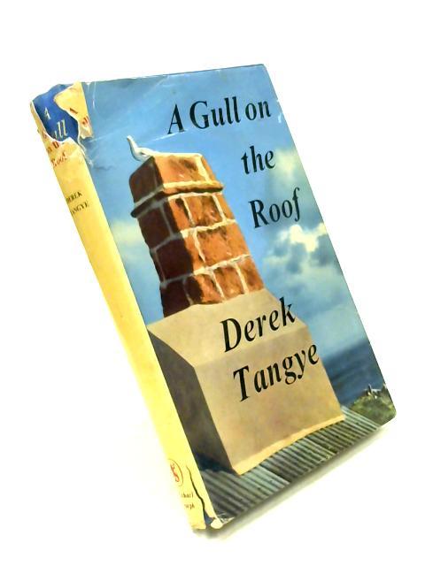 A Gull On The Roof Derek Tangye 1963 Book 92382 Ebay