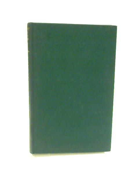 American Poetry By Ehrenpreis,Irwin[ed]