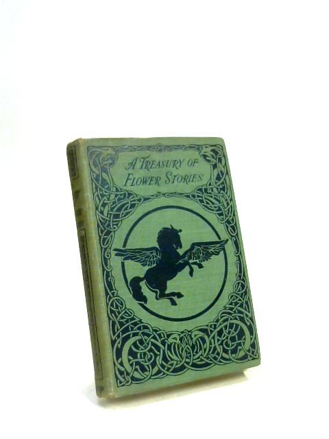 A Treasury of Flower Stories by Inez N Mcfee