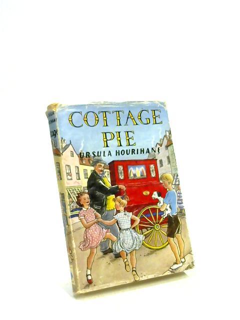 Cottage Pie by Ursula Hourihane