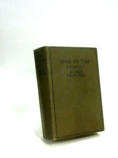 One of the Family by Keble Howard
