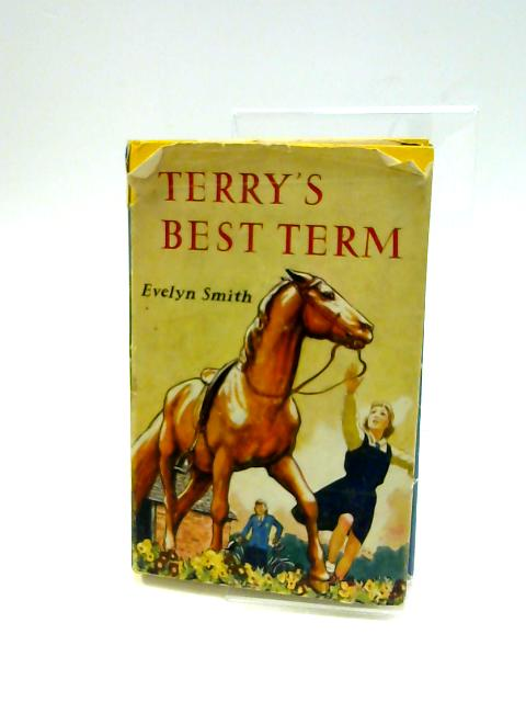 Terry's Best Term by Evelyn Smith