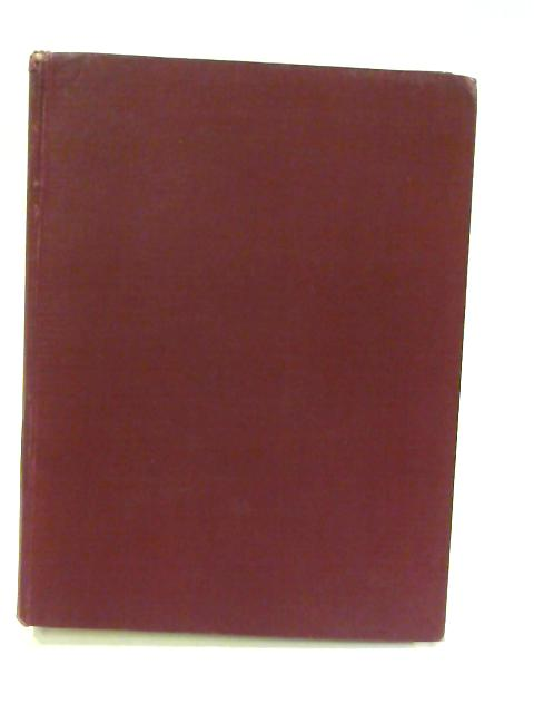 The Sources and Nature of the Statistics of the United Kingdom by Kendall, M.G.