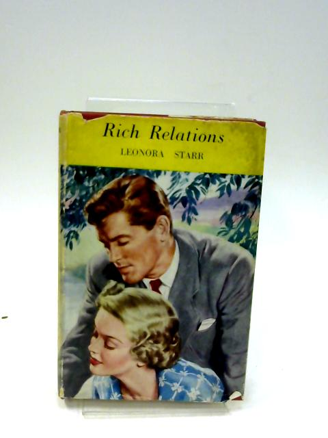 Rich Relations by Starr, Leonora