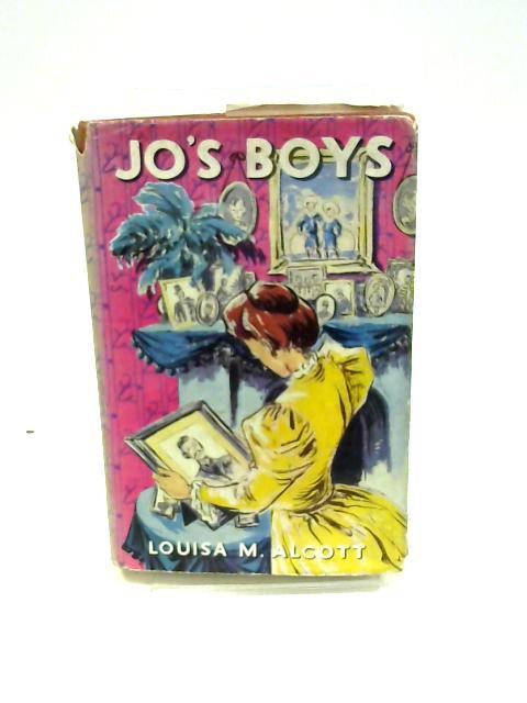 Jo's Boys By Alcott, Louisa M.