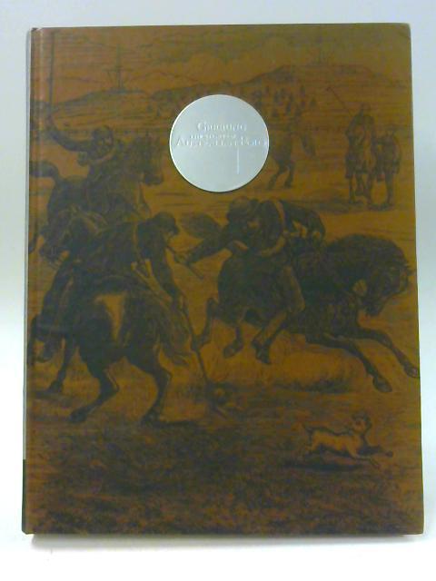 Geebung- The Story of Australian Polo by Craig Ashton