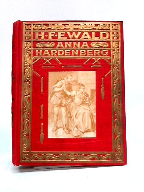 Anna Hardenberg by H.F. Ewald