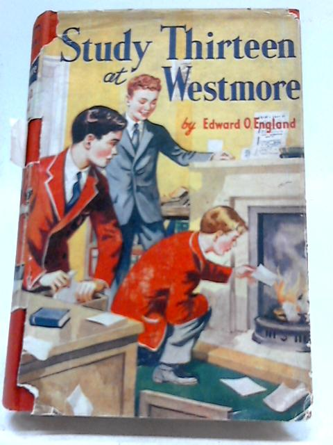 Study Thirteen at Westmore by Edward England