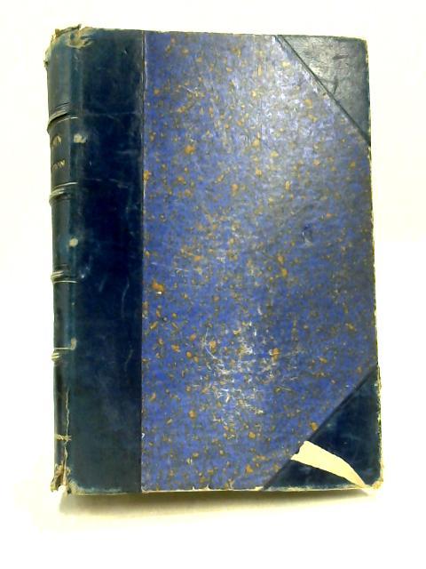Magasin d'Education et de Récréation Tome IX by Jules Verne et Jules Hetzel