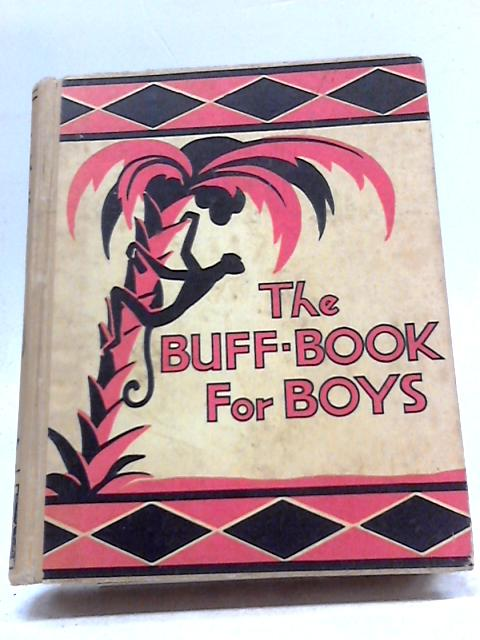 The Buff-Book for Boys by Herbert Strang