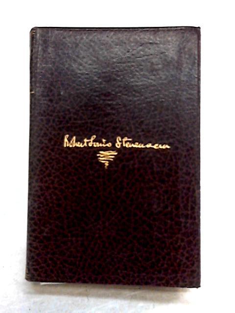 The Merry Men by Robert Louis Stevenson