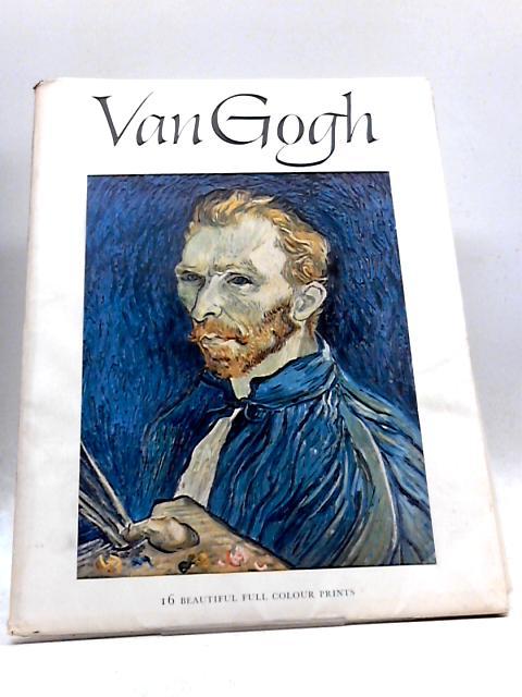 Van Gogh (An Express Art Book) by Meyer Schapiro
