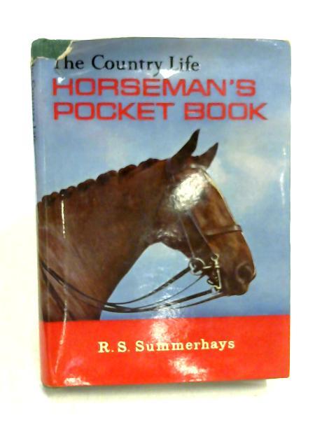 Horseman's Pocket Book by R.S. Summerhays