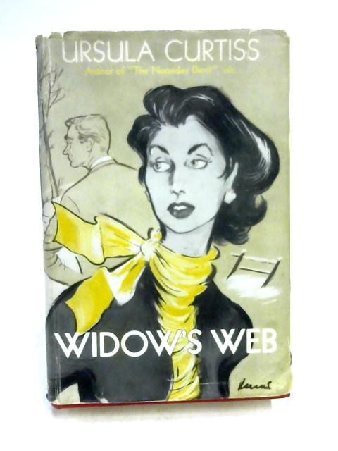 Widow's Web by Ursula Curtiss
