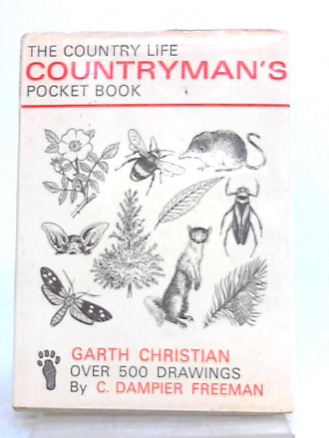 The Country Life Countryman's Pocket Book By Garth Christian