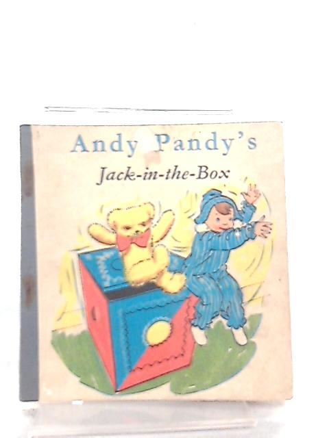 Andy Pandy's Jack-in-the-Box by Maria Bird