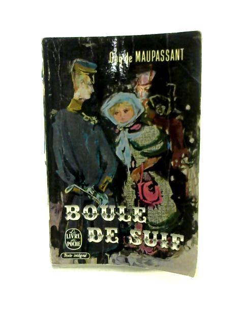 Boule de Suif by G. Maupassant
