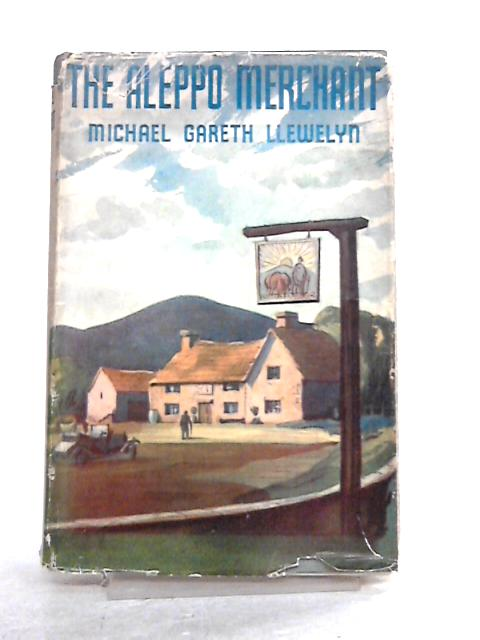 The Aleppo Merchant by M.G. Llewelyn