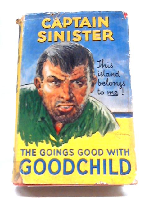 Captain Sinister by George Goodchild