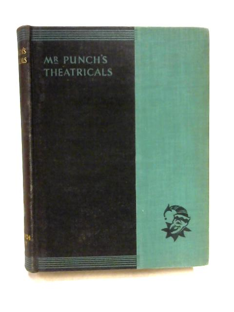 Mr Punch's Theatricals by Various