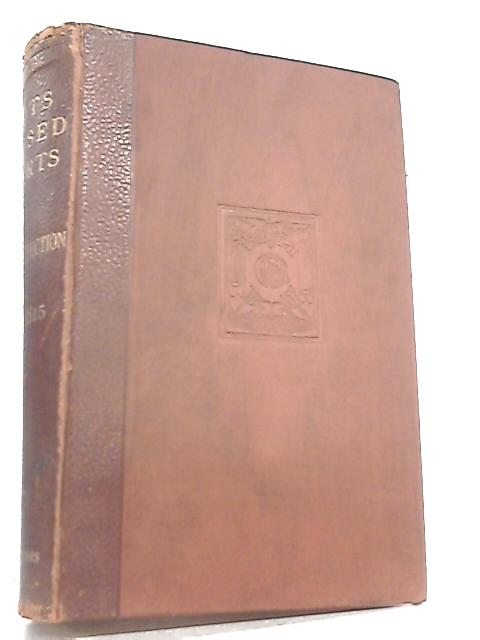 The Scots Revised Reports, Faculty Collection Vol 1, 1807 to 1815 by Anon