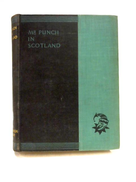 Mr Punch in Scotland by Various