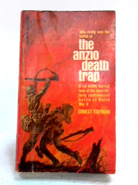 The Anzio Death Trap By Ernest Tidyman