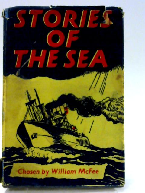 Stories Of The Sea by McFee, William