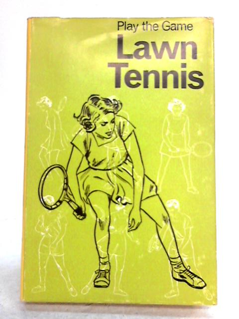 Lawn Tennis by R.H. Applewhaite
