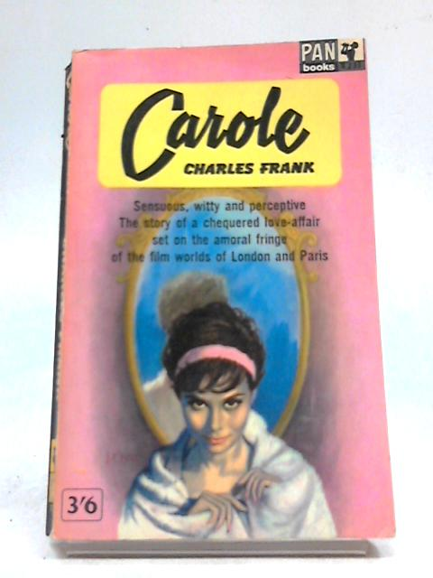 Carole By Charles Frank