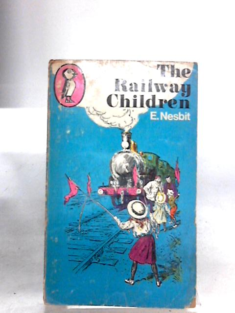 The Railway Children (Puffin Classics) By Nesbit, E.