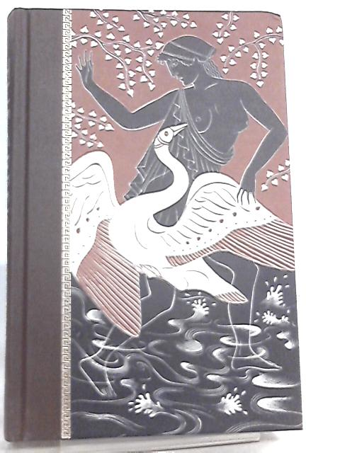 The Greek Myths Volume I by Robert Graves