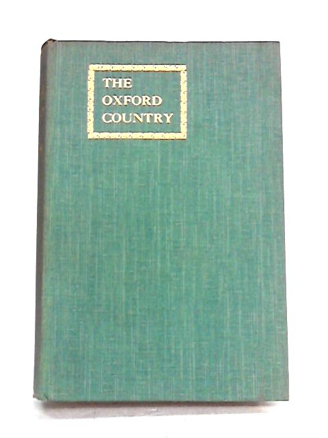 The Oxford Country by R.T. Gunther (ed)