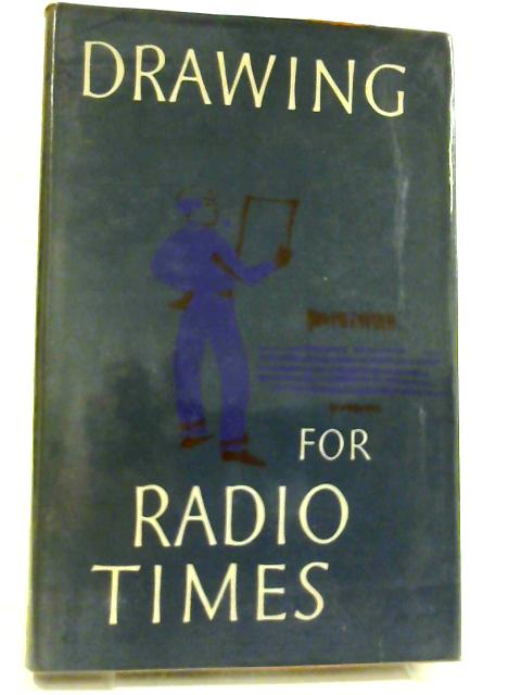 Drawing for Radio Times by Usherwood, R