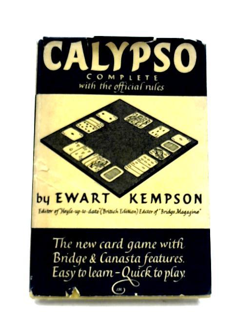 Calypso Complete by Ewart Kempson