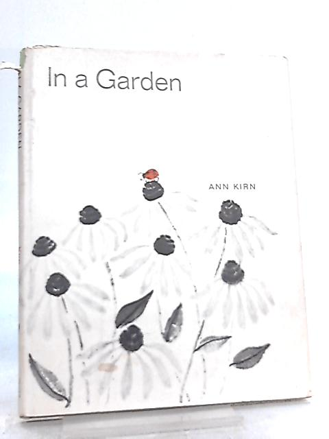 In a Garden by Ann Kirn