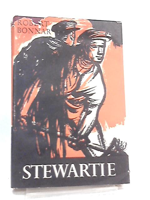 Stewartie by Robert Bonnar