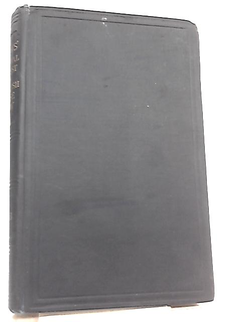 Mew's Digest Of English Case Law Annual Supplement 1916 By John Mews