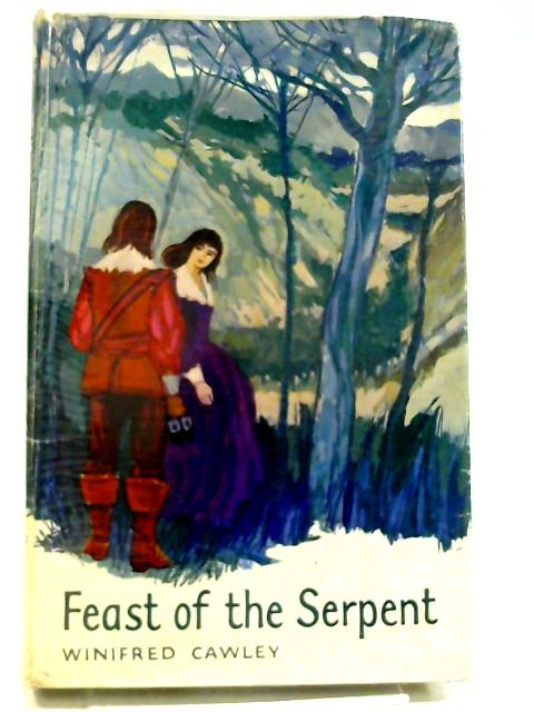 Title: Feast of the Serpent by Cawley, Winifred