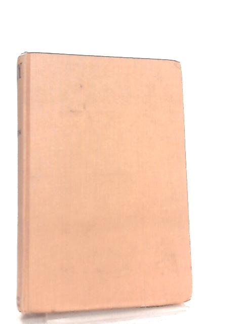 Dusty, The Story of a Sheep Dog by Frank Dalby Davison