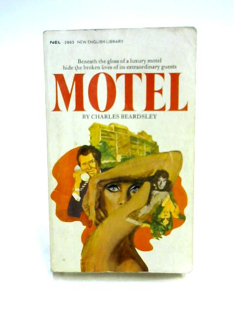 Motel by Charles Beardsley