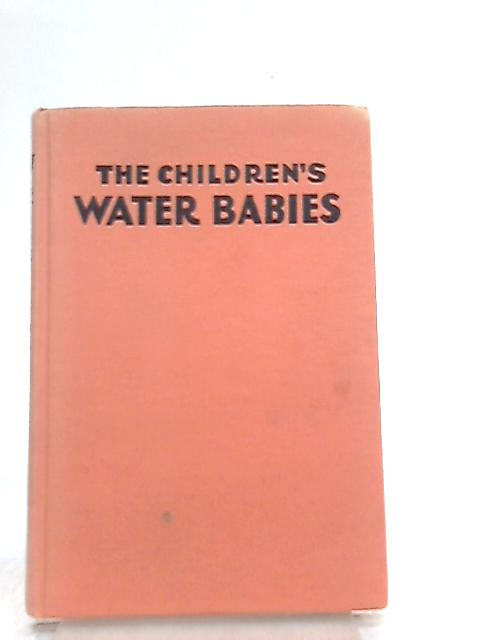 The Children's Water Babies by F. H. Lee