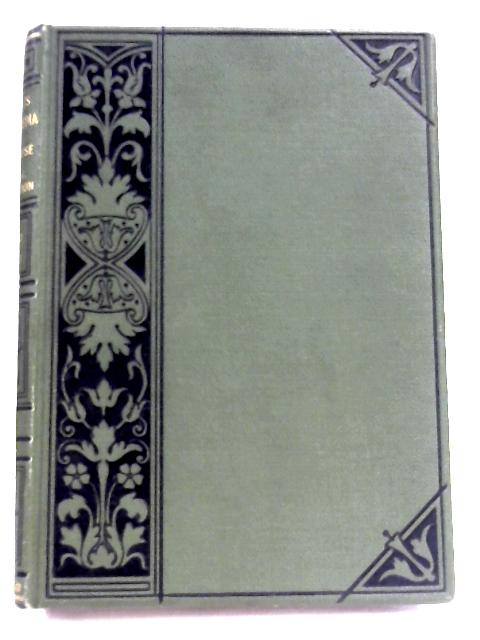 Cassell's Encyclopaedia: Volume III by Cassel