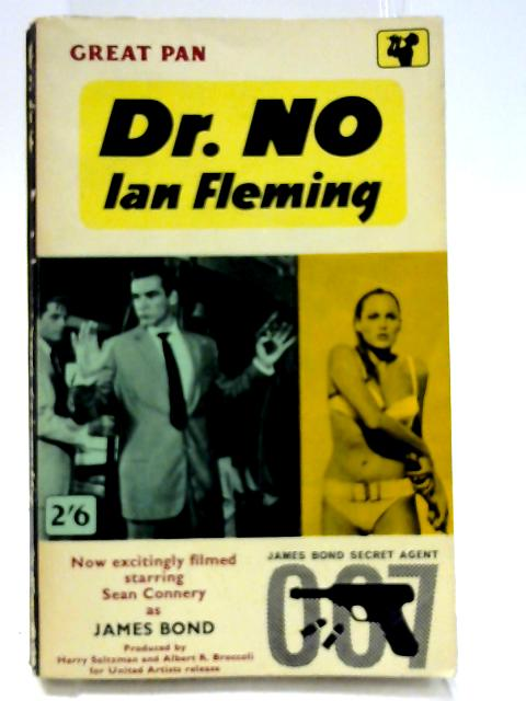 Dr. No by Fleming, Ian