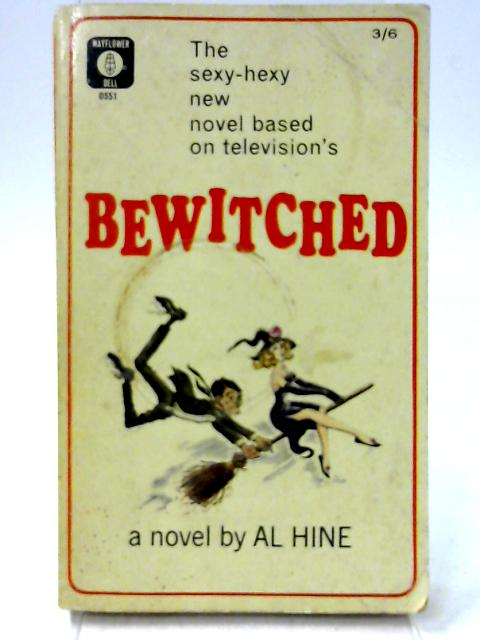 Bewitched by Al Hine