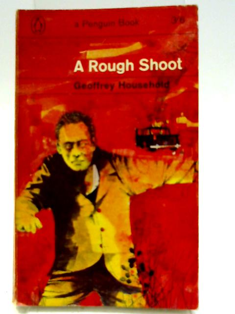 A Rough Shoot by Geoffrey Household