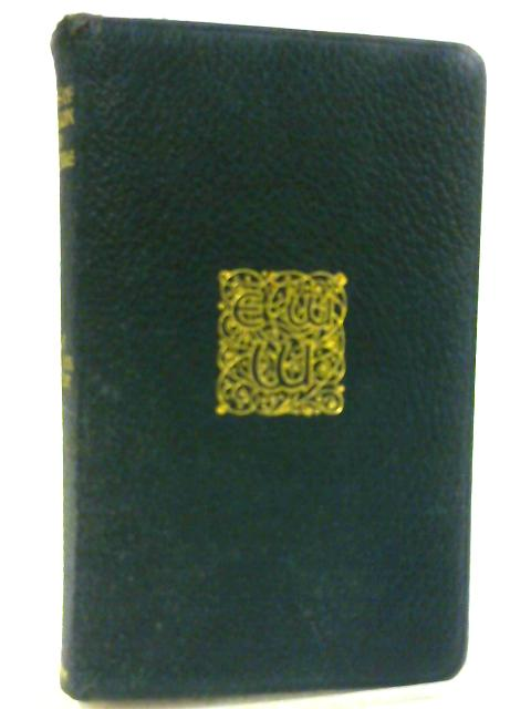 Poems of Passion and Pleasure by Ella Wheeler Wilcox